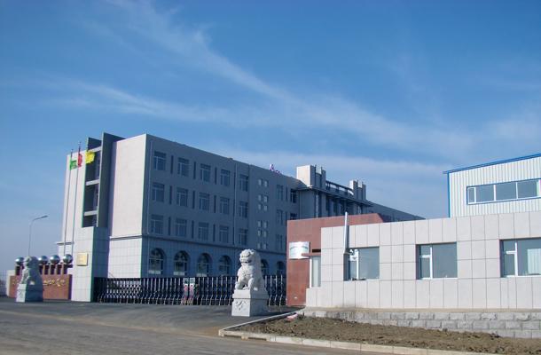 吉林省中小企业孵化基地